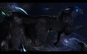 'Out of Time and Space '  [C] by VeRCeline
