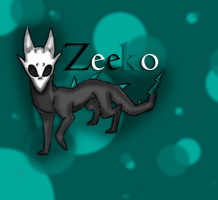 Zeeko by DarkBloodPro