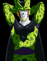 Cell by Bloomseed