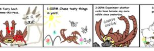Guild Wars 2 comic 27 by DoctorOverlord