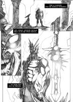 Gates of Tartarus: page 3 by 9thRealm