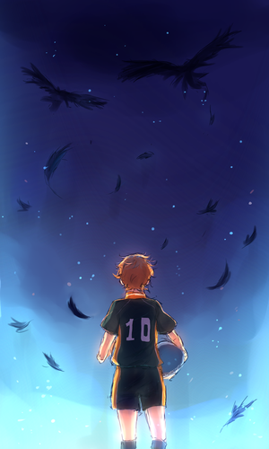 Haikyuu (+ Update) by Ayakotato