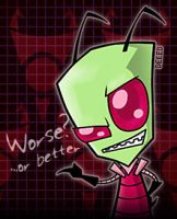 Worse? ...or better by deeed