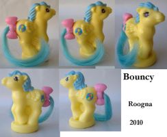 Bouncy petite by Roogna