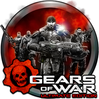 Gears Of War Ultimate Edition v2 by POOTERMAN
