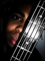 A Little Bass In His Voice x5 by VelmaGiggleWink