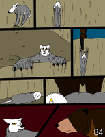 wolf tracks page 84 by alicesapphriehail