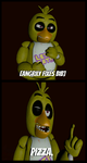 FNaF: Pizza by Stitchlovergirl96