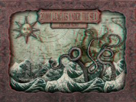 20000 Leagues 3-D conversion by MVRamsey