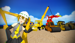 [MMD] Construction and Industrial Vehicles DL by Metalmiku2