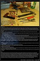 Tutorial 01 - Tools by North-Steading