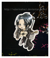 Aoi for bag by VaLeRiNaHaci
