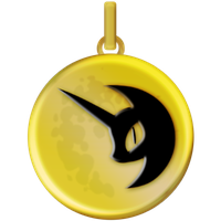 [Gift] Shadow Blaze's amulet by kingzbr