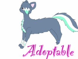 Adoptable by xXSitaChanXx
