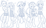 CMC Anthro Height Chart by Ambris