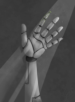 Robo Hand by Fode9973