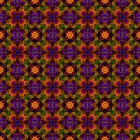 Tile1891 by Fractalholic