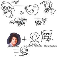 RE doodles for you by Stais