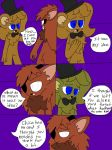 The Story of Foxy and The Bite of '87 .:Pg 15:. by ShinySmeargle