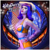 Katy Perry - ET by Fired86