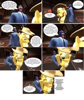 PF2: Spy Attack Part 2 by Jaguer12