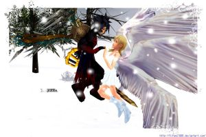 You're my temptation you my angel by tifany1988