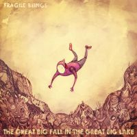 the great big fall in the great big lake by orangehamster