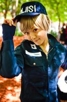 APH Finland Fanime by BertLePhoto