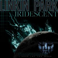 Linkin Park Iridescent by LadyD666