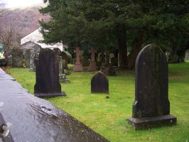 LD Grasmere Church 14 by wilterdrose-stock