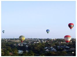 More Balloons by londrina