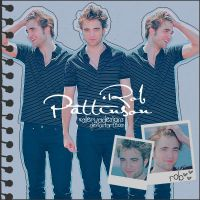 Pattinson by vaLeryaDesigns