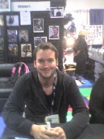 Gareth David-Lloyd by hobbitsandkilts