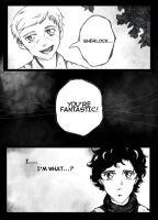 Sherlock and John ::FANTASTIC:: by sparki111