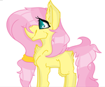 My Fluttershy by Chococolte