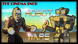 Robot Wars by ShaunTM