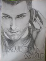 LAURENT WOLF by SusHi182