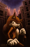 Thief in the Night by Whitestar1802