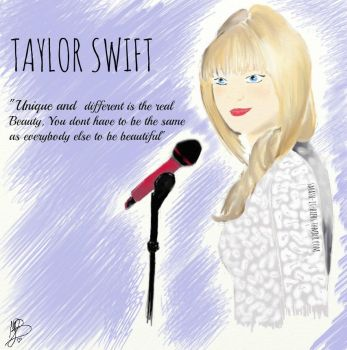 Taylor by FlayingColours
