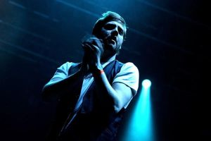 Kaiser Chiefs in Cracow 2 by miruviel-san