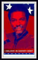 I believe in Billy Dee by nathanobrien