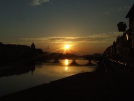 The Arno by bohemian001
