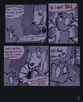 BEAR GHOST PAGE 4 by EvilSonic2