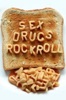 sex drugs and rock'roll by Loverlet
