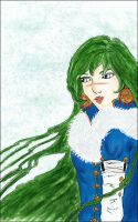 Gift :: Once Upon a December by MaeDreaM