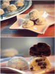 Snowball Cookies by pandrina