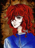 Amadeo by My-Sin-Is-You