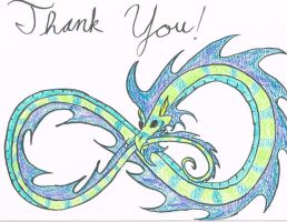 Thank You Note 4 Cover by SlightlyDraconic
