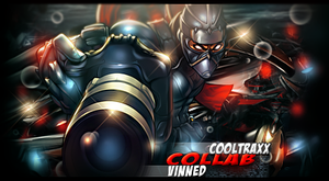 Collab Vinned and me... by cooltraxx