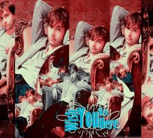 David Tennant Blend by HappinessIsMusic